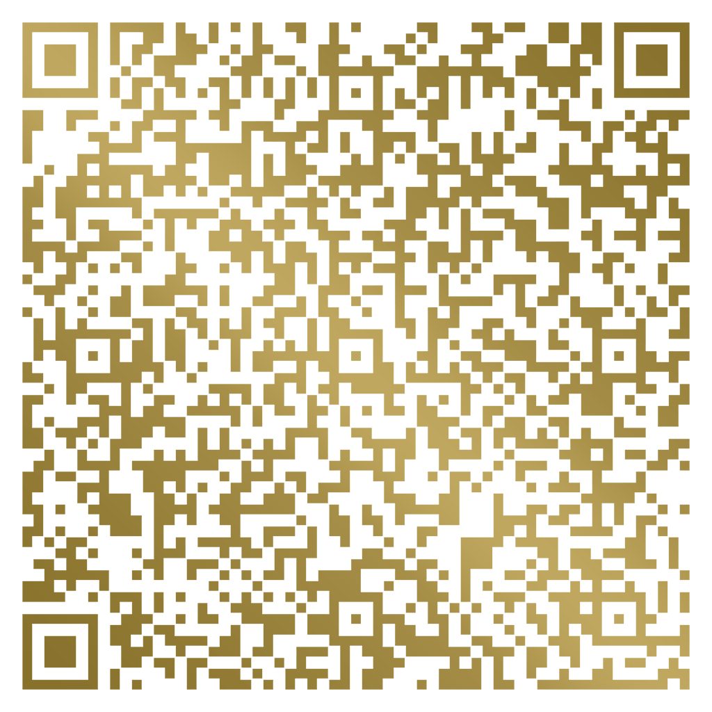 QR code with contact info